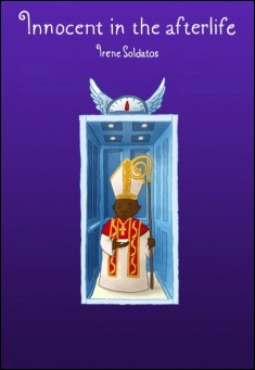 Book cover: Innocent in the Afterlife