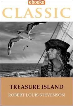 Book cover: Free Edition of Treasure Island