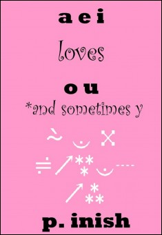 Book cover: I Loves You