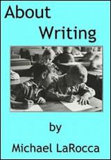 about-writing-larocca