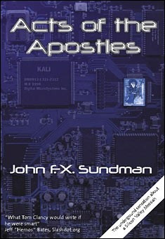 Acts of the Apostles by John F. X. Sundman