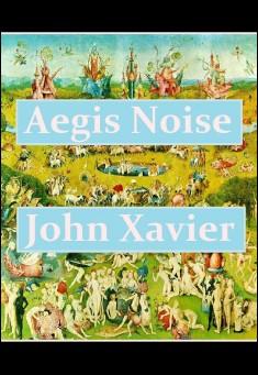 Book cover: Aegis Noise