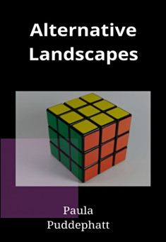 Book cover: Alternative Landscapes