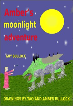 Amber's Moonlight Adventure By Guy Bullock