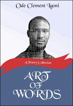 Book cover: Art of Words