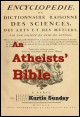Book cover: An Atheists' Bible