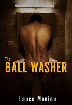 The Ball Washer by Lance Manion