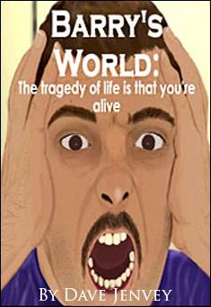 Barry's World by Dave Jenvey