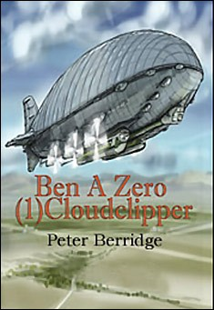 Ben Zero (1) Cloudclipper by Peter Berridge