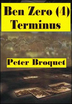 Ben Zero (4) Terminus by Peter Berridge