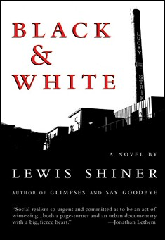 Black & White by Lewis Shiner