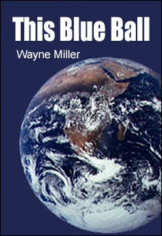 This Blue Ball by Wayne Miller
