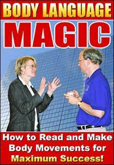 Learn Body Language Magic for Success