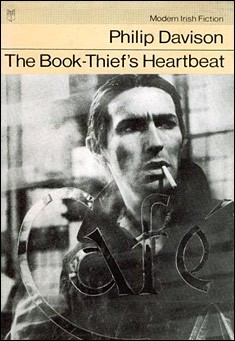 The Book-Thief's Heartbeat By Peter Davison