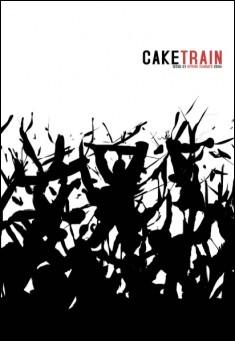 Book cover: Caketrain Issue 1