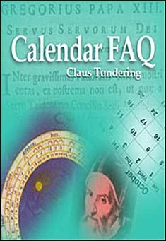 Calendar FAQ by Claus T?ndering