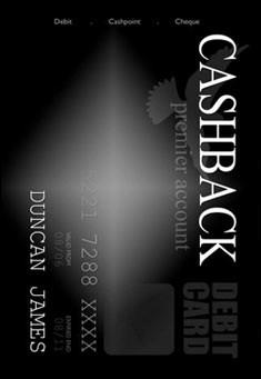 Cashback by Duncan James
