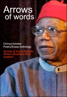 Book cover: Arrows of Words