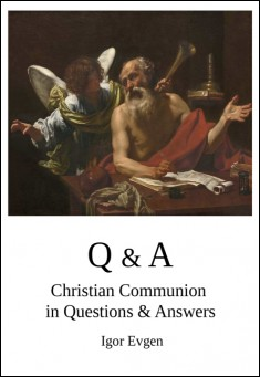 Book cover: Q & A: Christian Communion in Questions & Answers