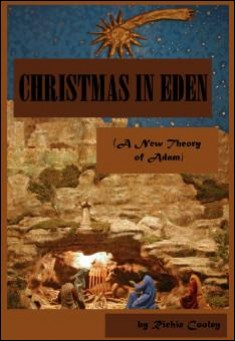 Christmas in Eden - Richie Cooley