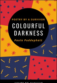 Book cover: Colourful Darkness