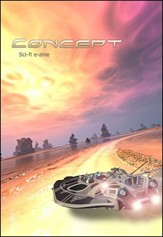 Concept Sc-fi Issue 2 - Various Authors