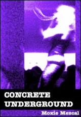 concrete-underground