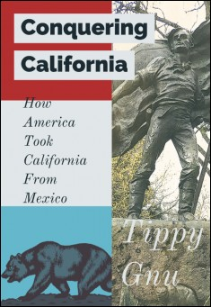 Book cover: Conquering California