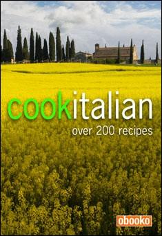 Cook Italian by W. G. Waters