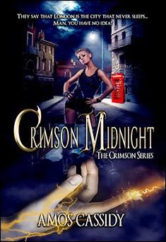 Crimson Midnight. By Amos Cassidy
