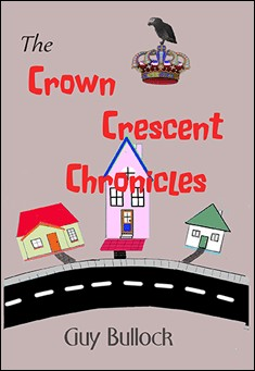 The Crown Crescent Chronicles. By Guy Bullock