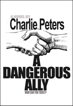 Book cover: A Dangerous Ally