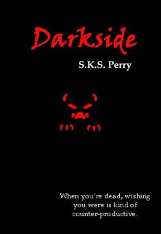 Darkside by S.K.S. Perry