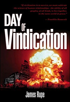 Day of Vindication by James Rupe