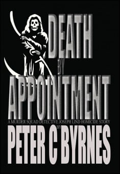 Book cover: Death By Appointment