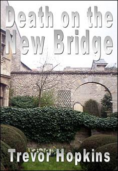 Death on the New Bridge by Trevor Hopkins