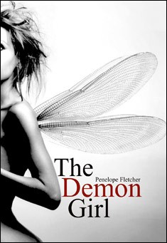 The Demon Girl an Urban Fantasy by Penelope Fletcher