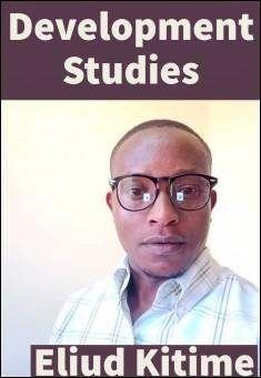 Book cover: Development Studies