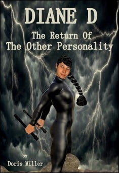 Book cover: Diane D: The Return Of The Other Personality