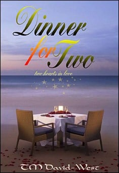 Dinner For Two. By TM David-West