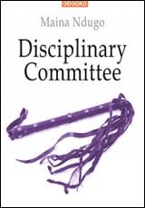 disciplinary-committee-ndugo