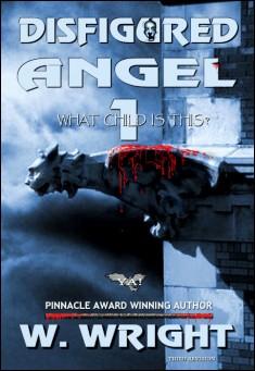 Book Cover: Disfigured Angel