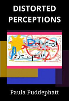 Book cover: Distorted Perceptions