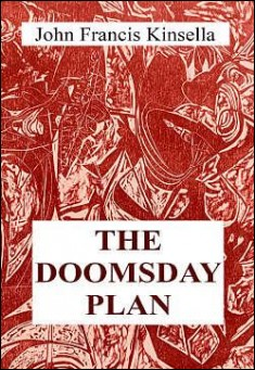 Book cover: The Doomsday Plan