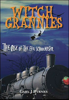 Witch Grannies by Gary J Byrnes