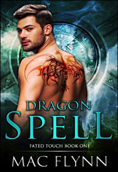 Book cover: Dragon Spell