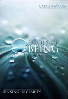 Book cover: Drops of Being