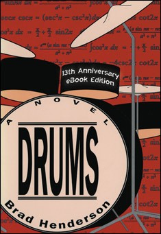 Drums by Brad Henderson