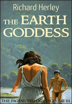 The Earth Goddess by Richard Herley