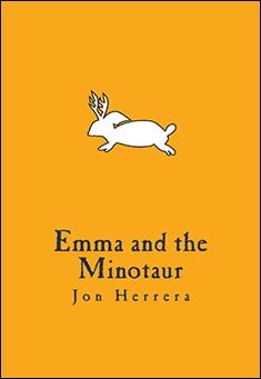 Emma and the Minotaur by Jon Herrera